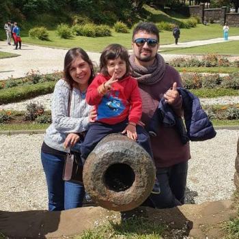 Parent Las Condes: Alicia