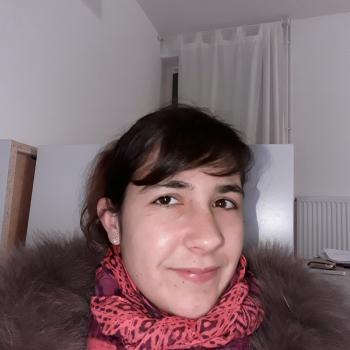 Nounou Brienon-sur-Armançon: Emilie