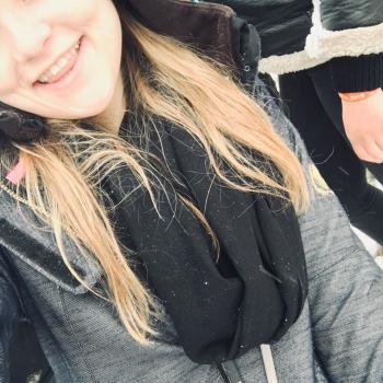 Babysitter Sankt Johann in Tirol: Nadine