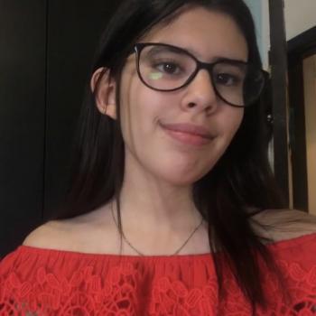 Niñera Tijuana: Natalia