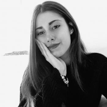 Babysitter Monza: Simona