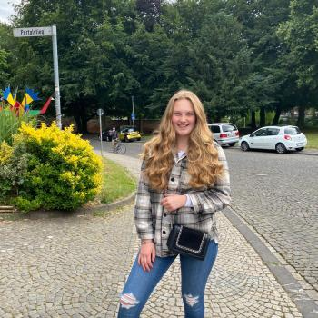 Babysitter Mönchengladbach: Dana