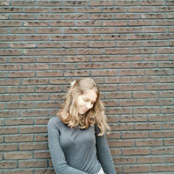 Babysitter Apeldoorn: Roos