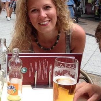 Ouder Utrecht: oppasadres Esther