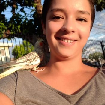 Babysitter in Londrina: Ana