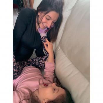 Babysitter a Busto Arsizio: Miriam