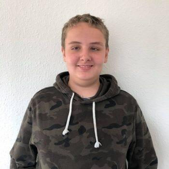 Babysitter Viby (Region Midtjylland): Mikkel