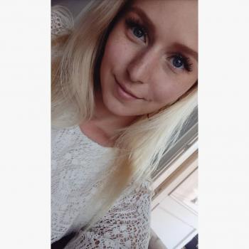 Barnvakt Uleåborg: Aino