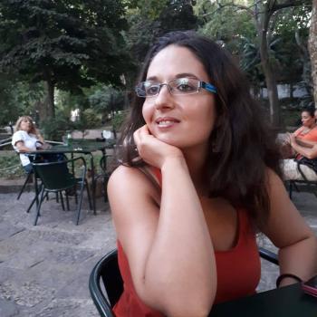 Babysitter Paço de Arcos: Monica