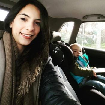 Babysitter Alenquer: Natalia