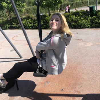 Babysitter in Mikkeli: Minttu