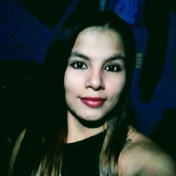 Babysitter in Lima: Roxana lisbeth