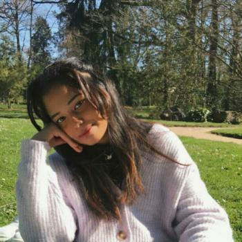 Baby-sitter in Rennes: Melissa