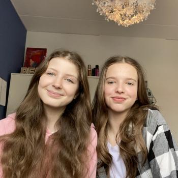 Oppas in Delfgauw: Liz en Lieve