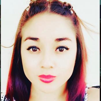 Niñera en Pachuca: Alicia