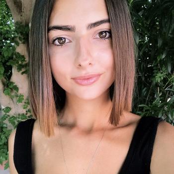 Babysitter Cagliari: Viola