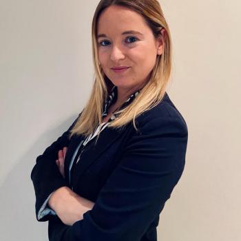 Niñera en Murcia: Alicia