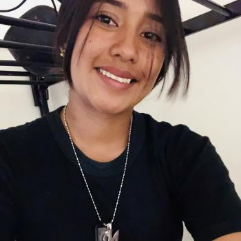 Niñera en Ciudad Mazatlán: Maite
