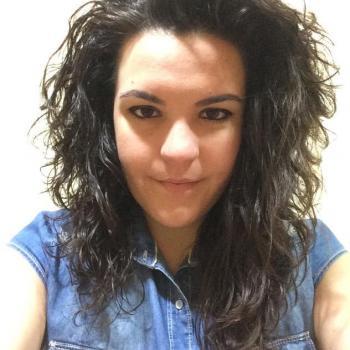 Babysitter Kilcock: Eva García