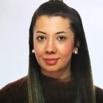 Niñera en Barakaldo: Selene