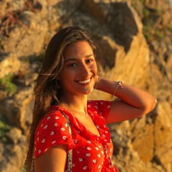 Canguro Barcelona: Gisela