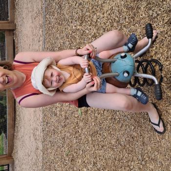 Babysitting job in Shepparton: babysitting job Renee