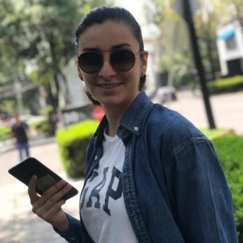 Niñera Ciudad de México: Marianthy