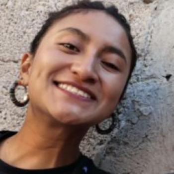 Niñera Lerma de Villada: Karla