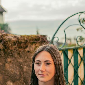 Baby-sitter in Lyon: Mia