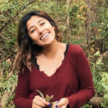 Babysitter Evergreen Park: Mariana