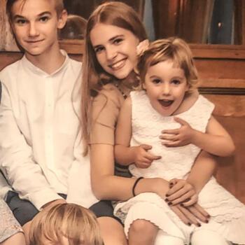 Baby-sitter Saint-Nicolas: Amber