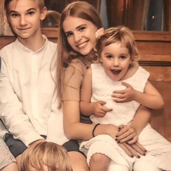 Babysitter in Sint-Niklaas: Amber