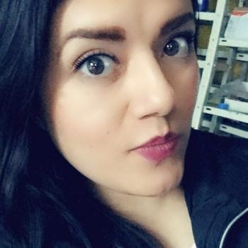 Niñera Ciudad de México: Ana