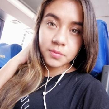 Niñera en Guadalajara: Alondra