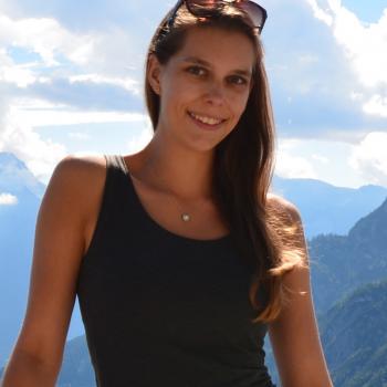 Babysitter Salzburg: Johanna