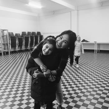 Baby-sitter Courtrai: Annisa