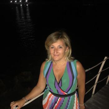 Nanny in Forlì: Monica