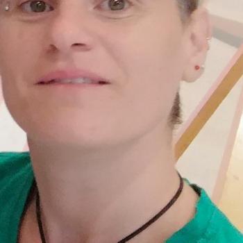Babysitter Foggia: Cristina mustaccioli