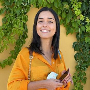 Babysitter in Sintra: Teresa