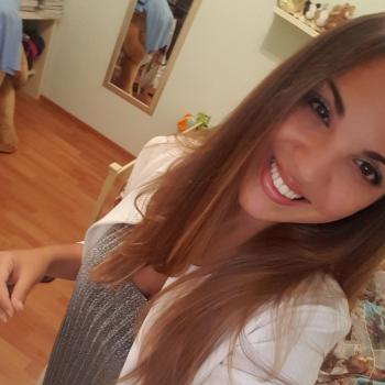 Babysitter Ancona: Valentina