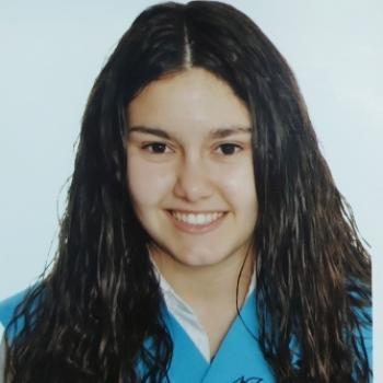 Canguro Valladolid: Silvia