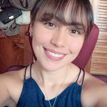Babysitter in Desamparados (San José): Jimena