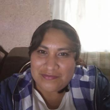 Niñera en San Francisco Chimalpa: Erika