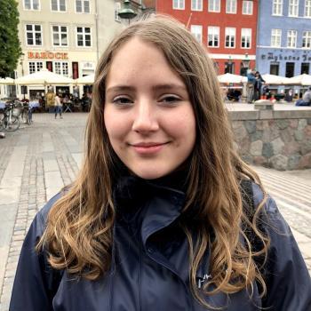 Babysitter Højbjerg: Sigrid