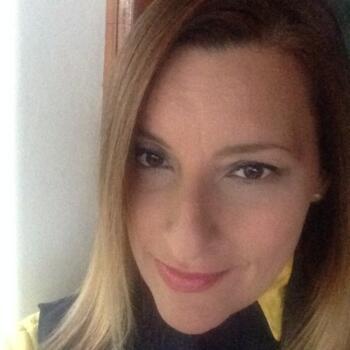 Babysitter Madrid: Marianela