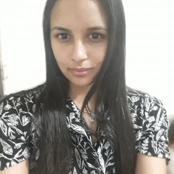Niñera Florencio Varela: María Luz