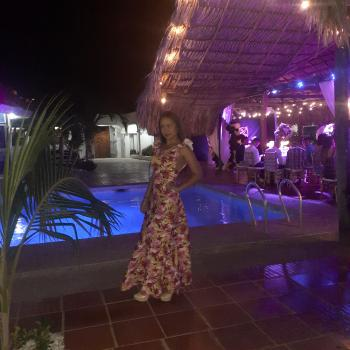 Niñera Bello: Estefania