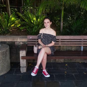 Babysitter Brisbane: Emma