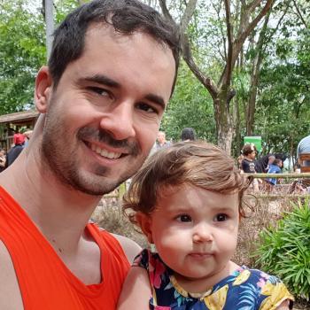 Babysitting job Vitória: babysitting job Caio