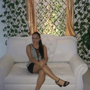 Niñera Cúcuta: Maria camila
